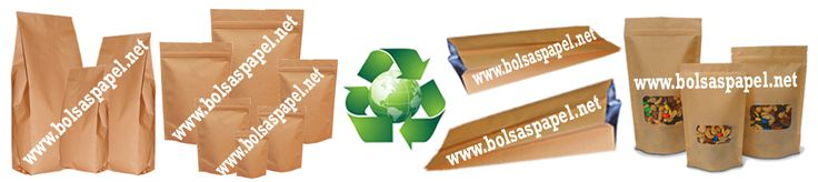 Our #biodegradablebags (#Bolsas Biodegradables) are easy to use and waste reduction easier, safer and better for the environment. Know more at http://www.bolsaspapel.net/bolsas-biodegradables/