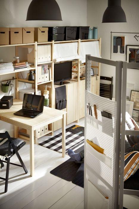 Woonstudio # IKEA