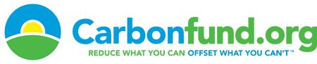 Carbonfund.org - reduce what you can, offset what you can't; Go Carbon Neutral and fight climate change.