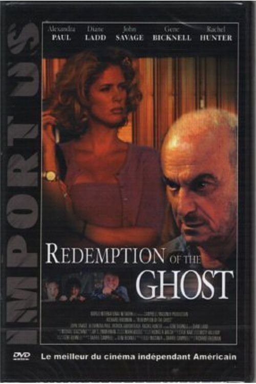 Redemption of the Ghost 2002 full Movie HD Free Download DVDrip