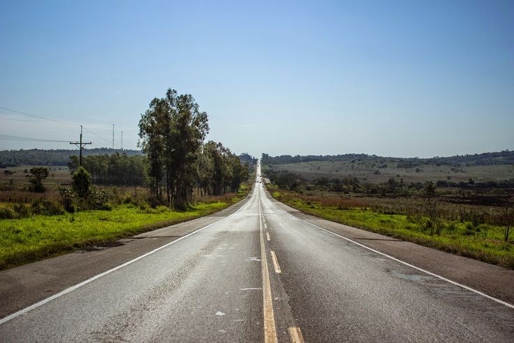 Ruta 2 y Ruta 7 – De cuando un trayecto se hace tan bello que se convierte en turistico – Meine Wanderlust