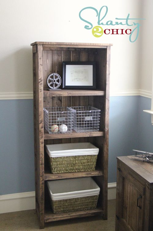Shelf Plans For Bedroom WoodWorking Projects Plans