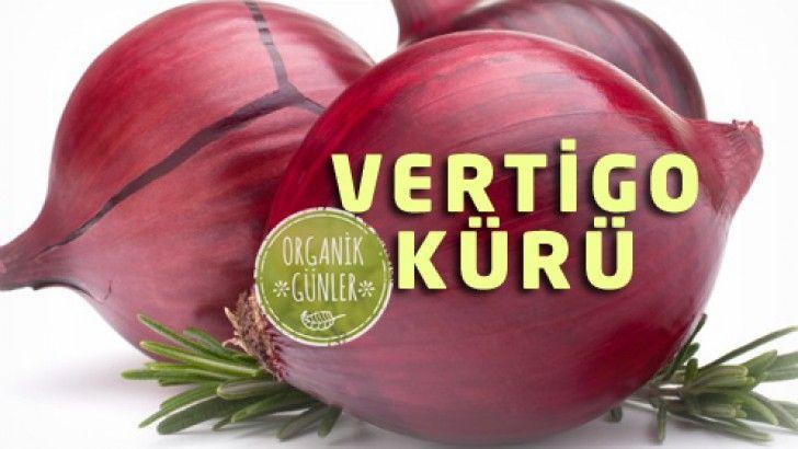 Bitkisel Vertigo Tedavisi İbrahim Saraçoğlu Kürü