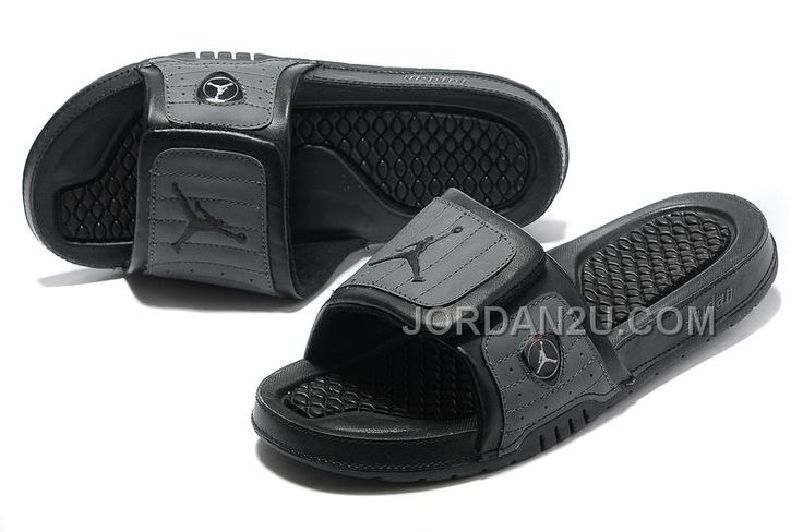 http://www.jordan2u.com/air-jordan-14-light-graphiteblack-hydro-slide-sandals-for-sale.html Only$68.00 AIR #JORDAN 14 LIGHT GRAPHITE/BLACK HYDRO SLIDE SANDALS FOR SALE #Free #Shipping!