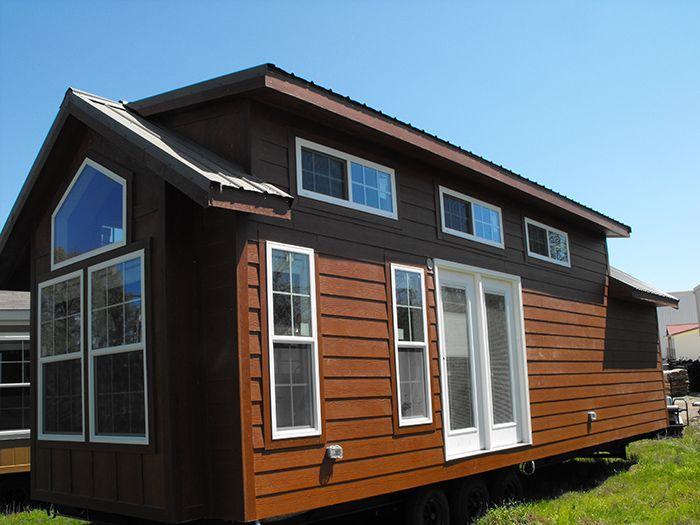 Oberlin Model Park HomesNews