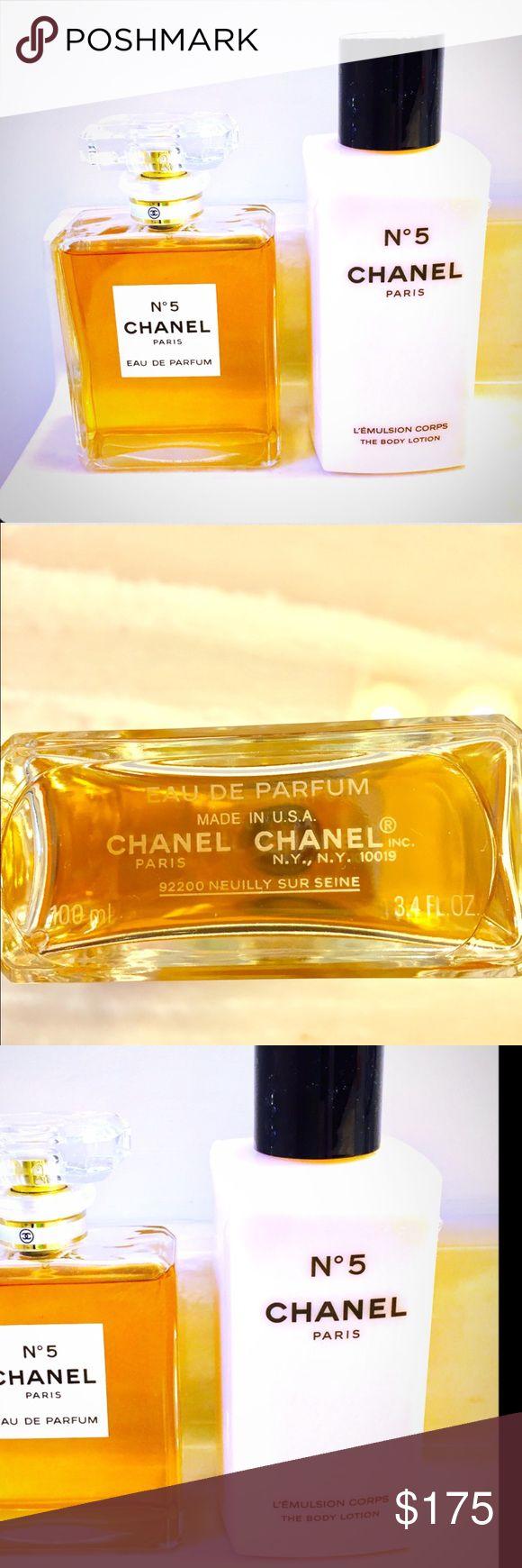 chanel 5 gift set. chanel #5 gift set chanel 5