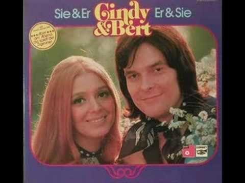 Cindy & Bert - Wenn die Rosen erblühen in Malaga - YouTube