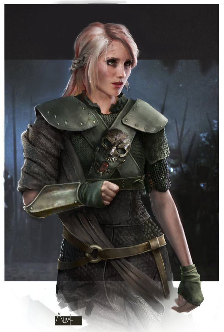 Female Warrior - Character concept, Alba Francescut on ArtStation at https://www.artstation.com/artwork/female-warrior-character-concept