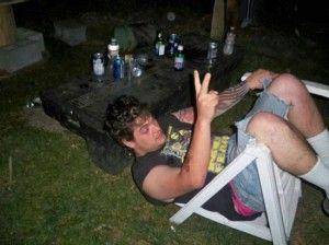 Crazy Drunk People 30