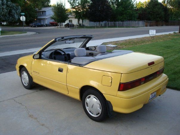 39 best my kind of ride images on pinterest dream cars old cars 1992 geo metro company had employees me drive these around in this horrid sciox Images