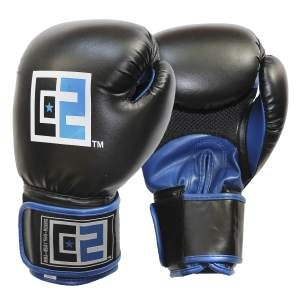 C2 Boxing Gloves 16oz, boksehansker