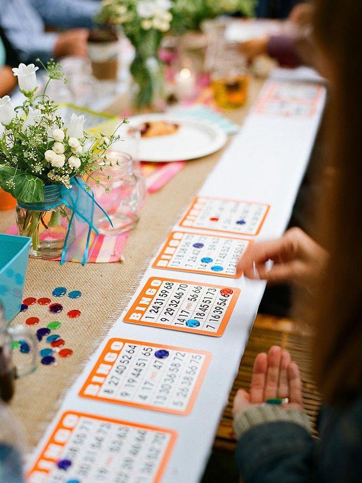 Best Wedding Game Icebreakers Ideas On Pinterest Positive