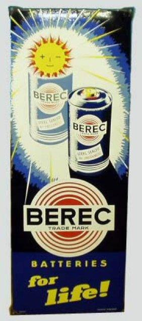 BEREC batteries