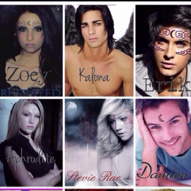 House of night cast 1 house of night pinterest for Housse of night