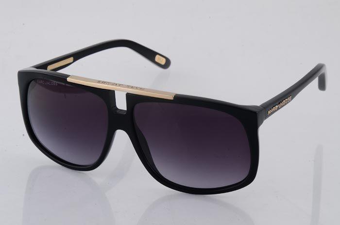 Marc Jacobs Sunglasses MJ252 Black Gold 01218188