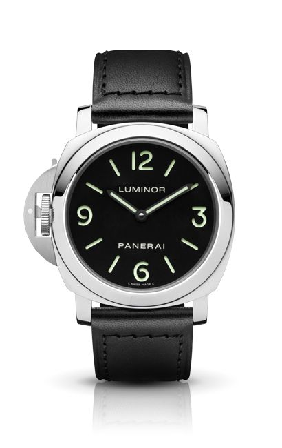 Gifts from NorthPark Center: Luminor Marina ($8,300)