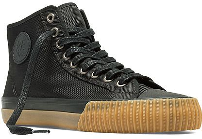 Men's PF Flyers Center Hi Nylon