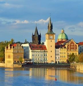 cheap hotels Prague