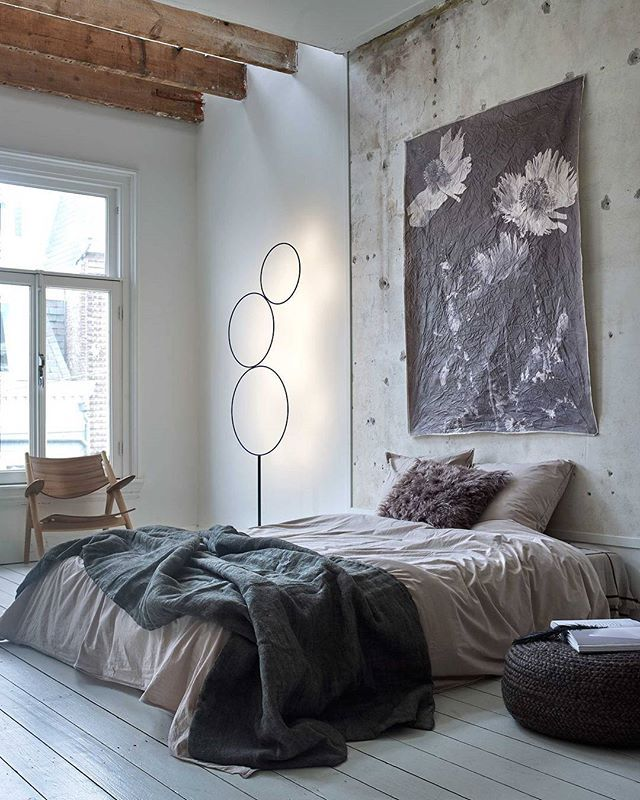 Instagram Post By Vtwonen (@vtwonen). Home Decor BedroomCozy ...