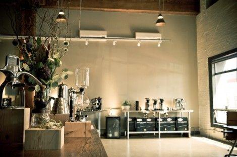 Clive Coffee Showroom - Portland, Oregon     clive_coffee_showroom