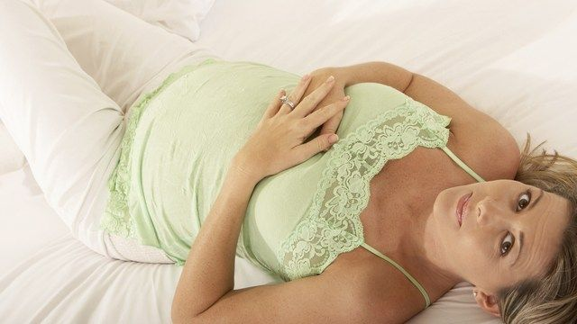 advice for women dealing with morning sickness