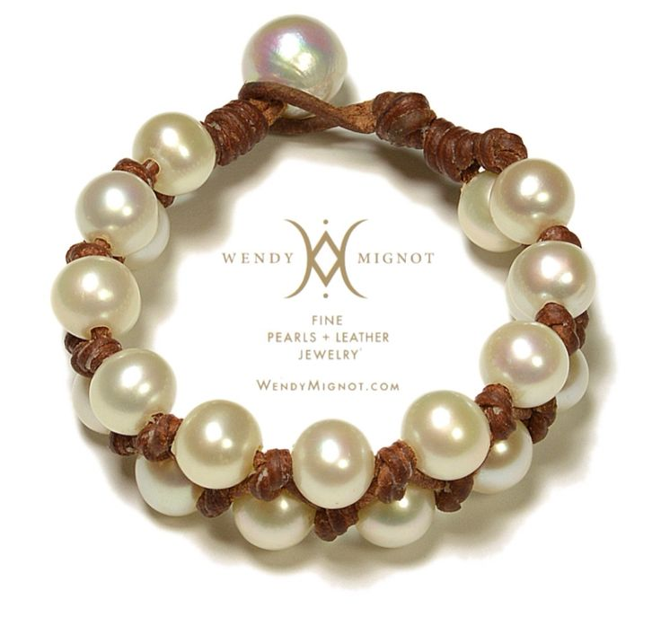 Triple Weave Bracelet Armcandy Wendymignot Com Leather