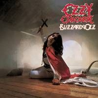 Blizzard of Ozz - The album that made Ozzy a solo legend and made Randy Rhoads a Guitar God