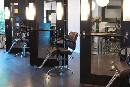 Lounge Hair Studio, best Salon in Vancouver