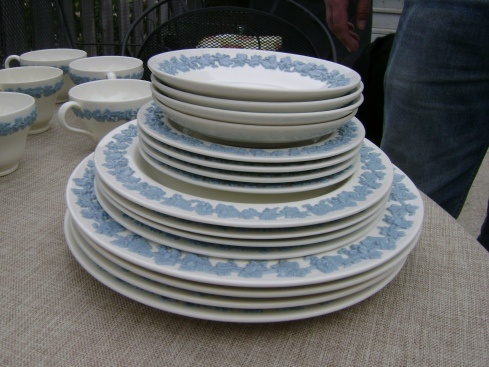 20 best Wedgewood images on Pinterest Wedgwood, Bowls and Center - küchenbuffet shabby chic