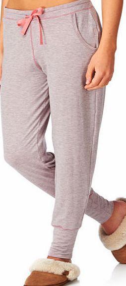 Calvin Klein Womens Calvin Klein Fusion Pyjama Bottoms - Womens pyjama bottoms