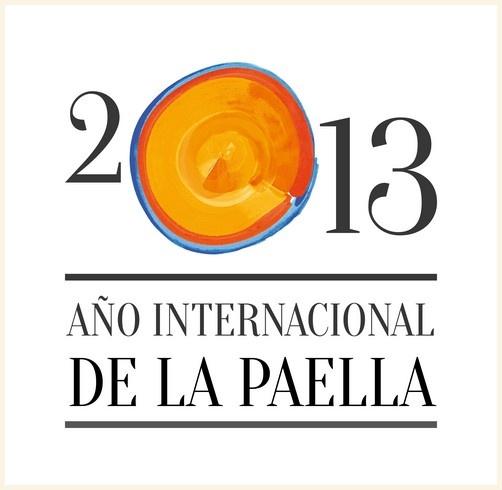 2013 Año Internacional de la Paella