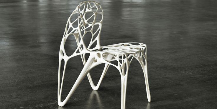 GenericoChair by Marco Hemmerling and Ulrich Nether photo // © Dirk Schelpmeier