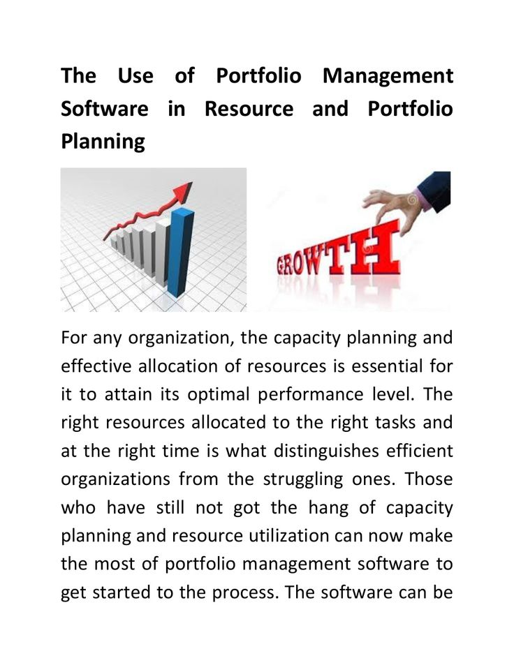 If you want to use portfolio management software for better productivity in business. PDWare provides Portfolio management software for better and fast growth in business. For more usage of portfolio management software read full information.