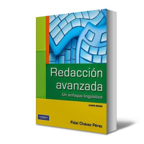 ★   Redacción avanzada - Enfoque Lingüístico - Fidel Chávez Pérez - #PDF - #Ebook  ★    #redaccion  #linguistica #redaccionAvanzada  ★   http://www.librosayuda.info/2014/05/libro-principios-redaccion-avanzada-Fidel-Chavez-perez.html