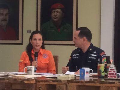 PROTECCIÒN CIVIL TÀCHIRA: Se mantendrán precipitaciones en el estado Táchira...