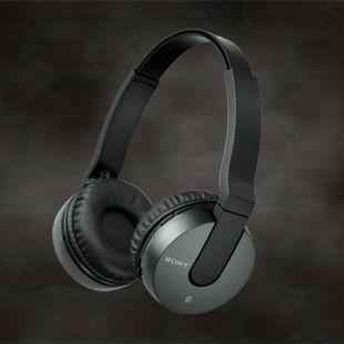 Sony MDR-ZX550BN