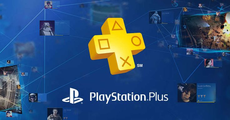 3 awesome things you get with your PlayStation Plus subscription
