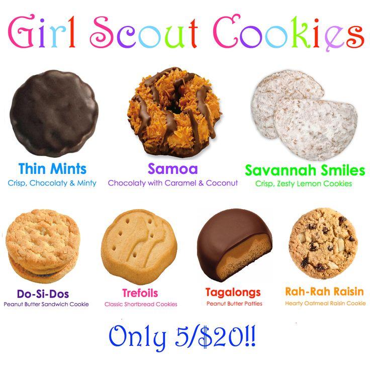 Girl Scout Cookies Semillas de marihuana