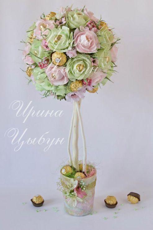 Gallery.ru / Фото #51 - конфетные деревья - ytenok