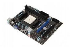 Carte mere msi FM2-A55M-E33 µatx - socket FM2 - amd A55