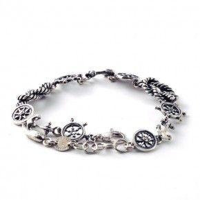 Giovanni Raspini men's bracelet 8489