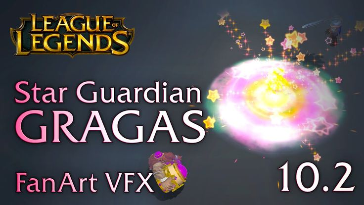 Final and FULL version of my fan-made VFX for Star Guardian Gragas. All feedback is greatly welcome! :)  Interactive Player: http://www.sirhaian.net/portfolio/LeagueOfEffects (Doesn't work in Chrome, sorry guys)  Music from Riot Games.  Check out my social accounts for WIPs and more: https://twitter.com/Sirhaian https://www.facebook.com/sirhaian.arts  Disclaimer: I do not claim any rights on the model and its animation, I only use it for practice purposes.
