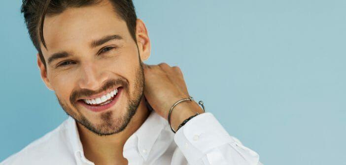 Homme : comment maigrir du visage ?   Maigrir du visage
