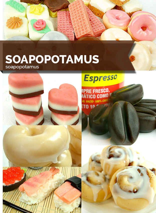 Soapopotamus | 10 Cult Beauty Brands On Etsy You Had No Idea Existed