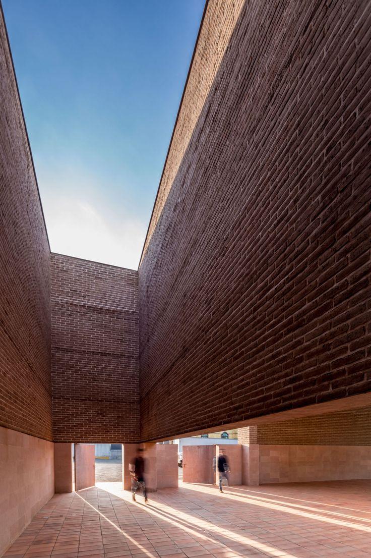 estudio ALA, Cesar Béjar · Centinela Chapel. Arandas, Jalisco, Mexico · Divisare