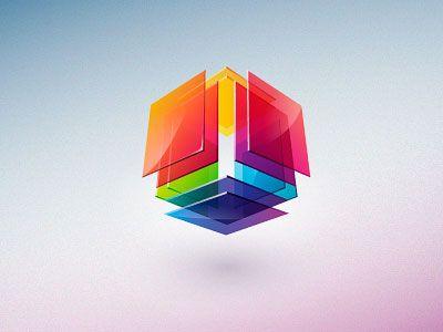 3D Logo Design Ideas A Showcase Of Depth In Logo Design