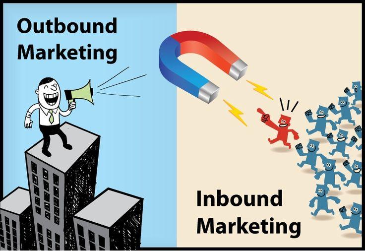 Inbound marketing, come trovare nuovi clienti online