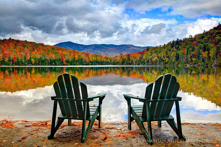 Heart Lake, Adirondacks, New York | Travel U0026 Places | Pinterest | Lakes