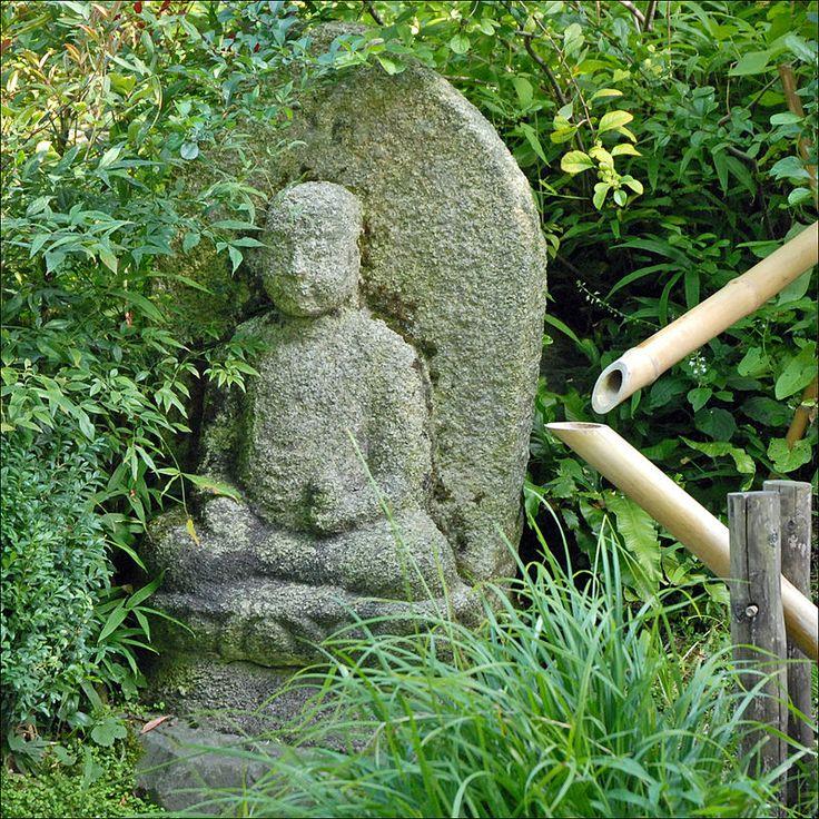 Le jardin japonais albert khan boulogne billancourt 5997296670 jpg paris para ver 2 - Stephane sauvage jardin boulogne billancourt ...