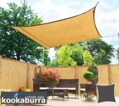 Shade Sails & Accessories: 370+ from £8.99